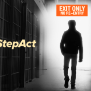 First Step Act
