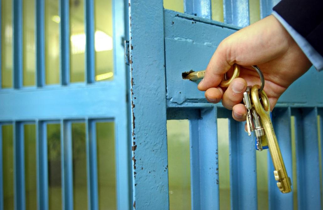 Coronavirus covid-19 federal prison criminal law