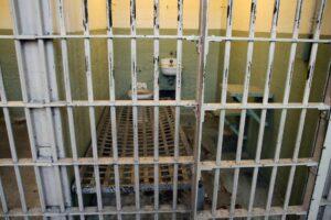 Federal Prison Federal Inmate BOP