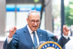 Chuck Schumer Recently Began Considering the CANNABIS ADMINISTRATION AND OPPORTUNITY ACT
